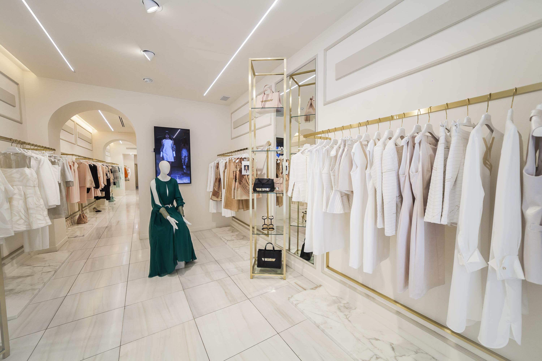 Genny Boutique Roma
