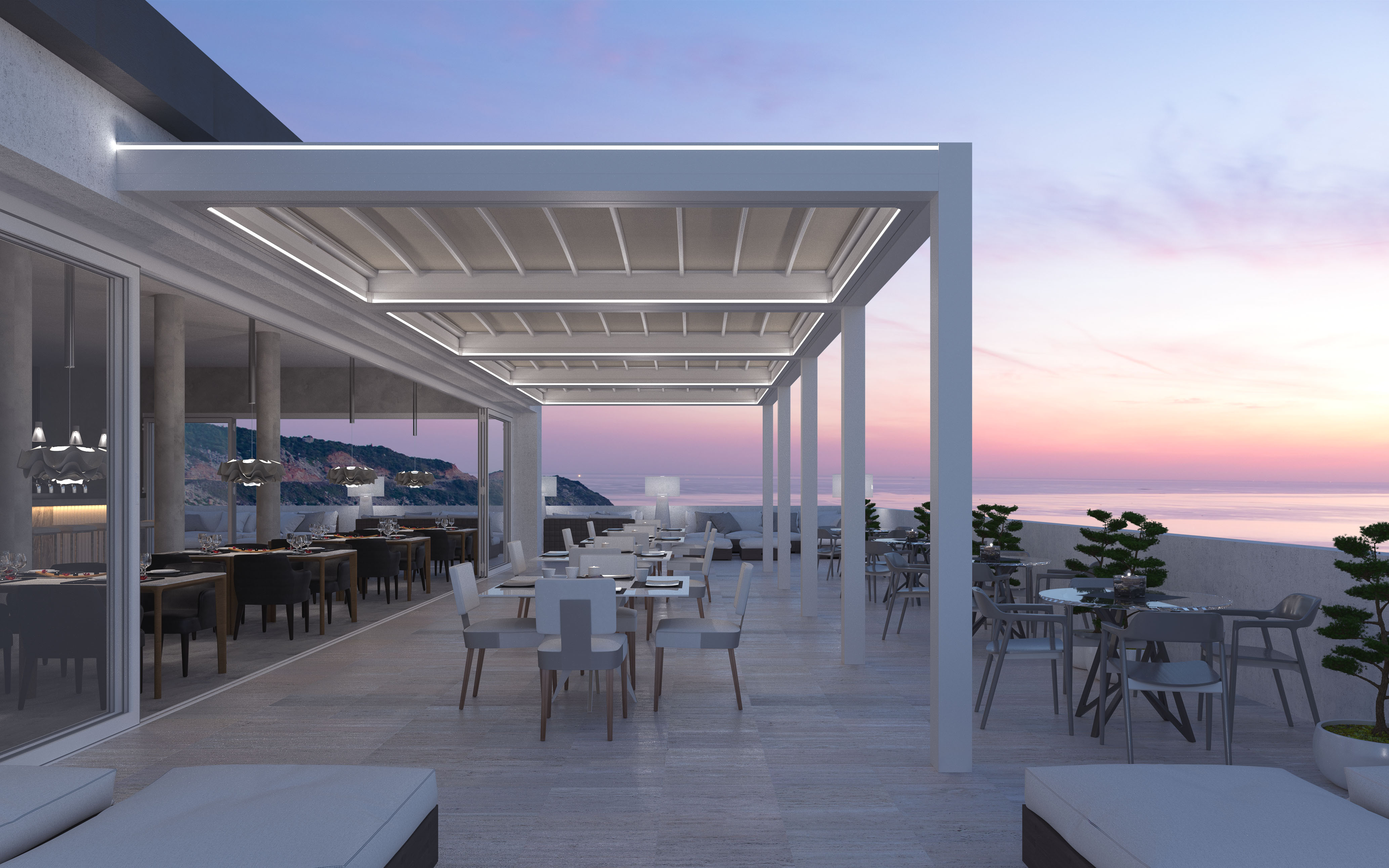 Perseus - Restaurant in Greece