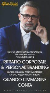 RITRATTO CORPORATE & PERSONAL BRANDING